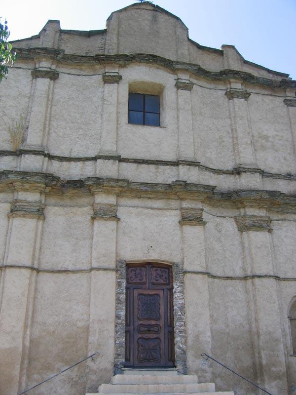 Eglise de Vignale