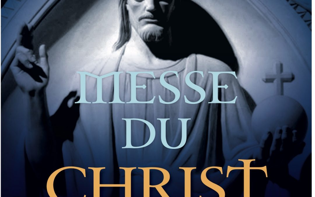 Messe du Christ roi 2019