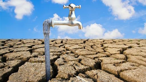 Consommation de l'eau potable